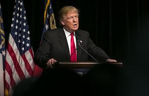 Donald Trump zamknie fundację swego imienia