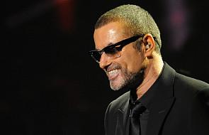 Nie żyje piosenkarz George Michael