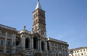Kardynał Ryłko archiprezbitrem bazyliki Matki Bożej Większej