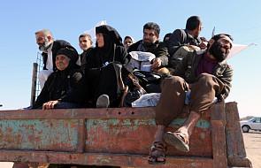 Jordania: skazano na śmierć pięciu członków IS