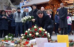 Jutro uroczystości pogrzebowe polskiego kierowcy TIR-a