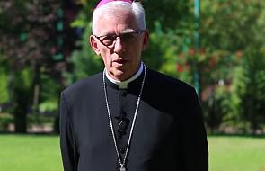 Abp Skworc: niech każda parafia pomoże rodzinie z Syrii