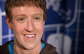 Mark Zuckerberg: już nie jestem ateistą