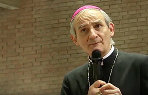 """""""Papież nie uprawia polityki w naiwny sposób"""""""