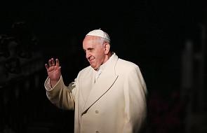 Franciszek: Pomóżmy młodym ludziom w odnalezieniu perspektyw przyszłości