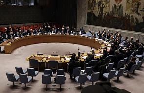 Rezolucja ONZ o poparciu rozejmu w Syrii