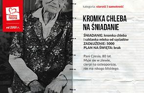 Polska bieda: 50 gr na dzień