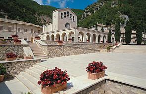 Cascia: bazylika św. Rity ponownie otwarta dla pielgrzymów