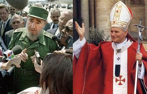 Jan Paweł II zwrócił Kubańczykom Boże Narodzenie