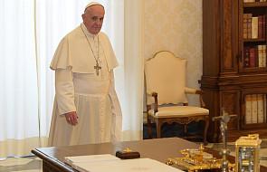 Papież przyjął nowego ambasadora Maroka w Watykanie