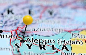 Rosja i Chiny zablokowały rezolucję wprowadzającą rozejm w Aleppo