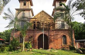 Filipiny: dżihadyści zaatakowali kościół