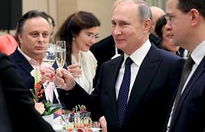 Putin: Nord Stream 2 zostanie urzeczywistniony