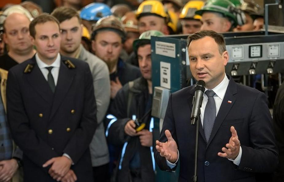 """""""Węgiel podstawowym surowcem energetycznym Polski"""""""