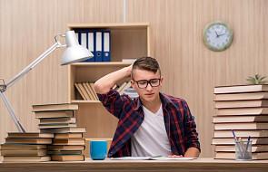 Polscy uczniowie wysoko w rankingu nauk przyrodniczych PISA