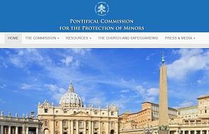 Watykan uruchomił stronę poświęconą ochronie małoletnich