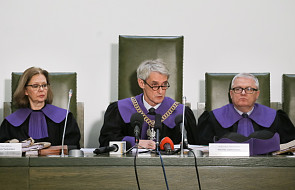 Sąd Najwyższy: ekstradycja Polańskiego do USA niedopuszczalna prawnie