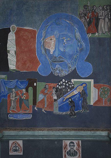 Niepozorny kościół, w którym ukryto skarb - zdjęcie w treści artykułu nr 7