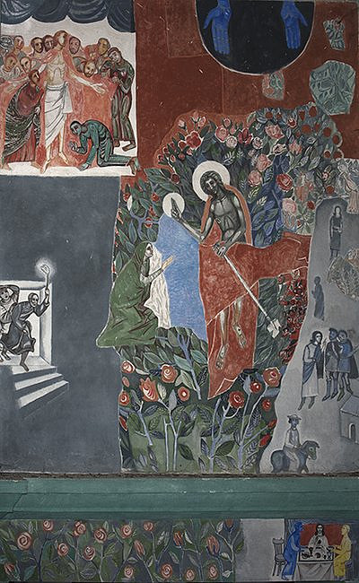 Niepozorny kościół, w którym ukryto skarb - zdjęcie w treści artykułu nr 6