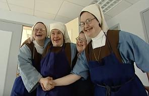 Dziewczyny z zespołem Downa odpowiadają na głos Boga