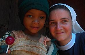 Kenia: świetny pomysł polskiej zakonnicy na pomoc