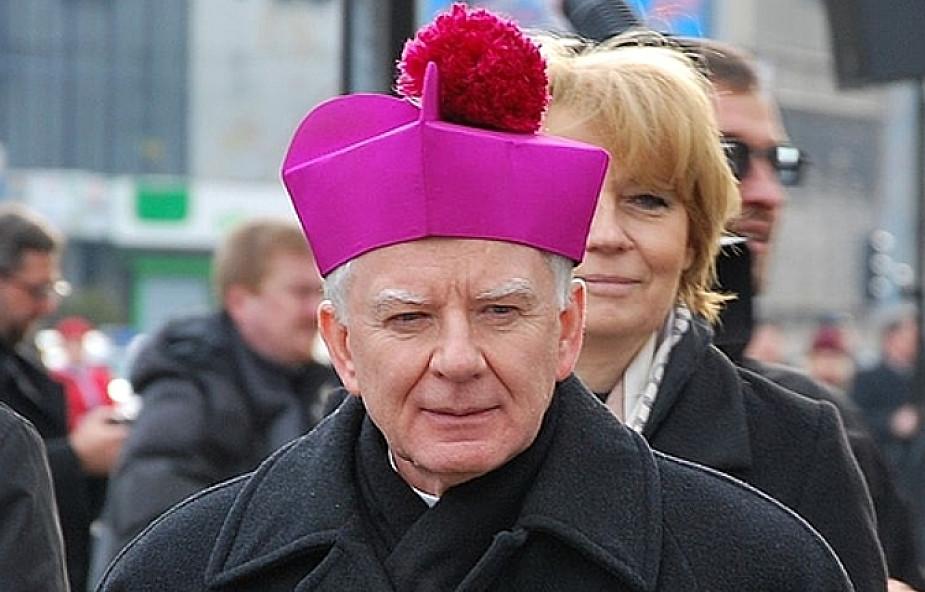 Kim jest nowy arcybiskup krakowski?