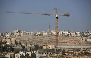 Izrael: projekt ustawy ws. wywłaszczeń ziem palestyńskich przyjęty