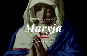 Dla tych, co zaspali - dlaczego Bóg wybrał Maryję?