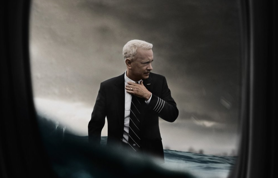 "Film na weekend: ""Sully"""