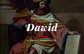 Dla tych, co zaspali - czego możemy się nauczyć od Dawida?