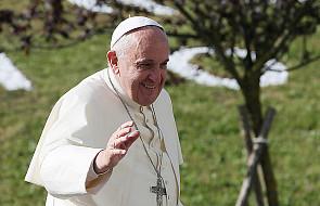 Papież zadebiutuje w filmie, którego jest pomysłodawcą