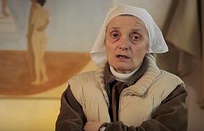 Siostra Chmielewska: dlatego jest mało świętych kobiet