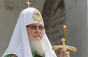 Patriarcha Cyryl rozpoczyna podróż do Ameryki Łacińskiej