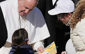 Franciszek: Misjonarze miłosierdzia znakiem i narzędziem Bożego przebaczenia