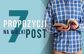 7 interesujących książek na Wielki Post