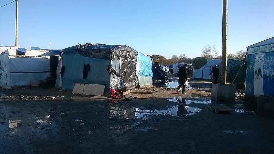 Pomagam uchodźcom w Dżungli [WYWIAD] - zdjęcie w treści artykułu nr 2