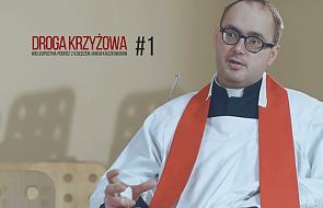 """Ks. Jan Kaczkowski: czy jesteś na tyle silny, by powiedzieć """"nie""""?"""
