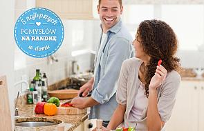 5 pomysłów na randkęw domu