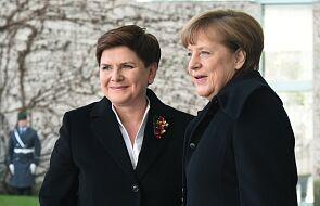Merkel: to jedno z największych wyzwań UE