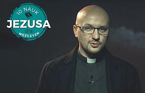 Grzegorz Kramer SJ: po co w Kościele w kółko gadają o czystości?