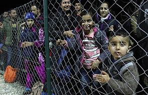 Włoski Caritas: sytuacja uchodźców jest dramatyczna