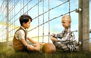 """Film na weekend: """"Chłopiec w pasiastej piżamie"""""""