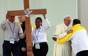 Franciszek do młodzieży: nie dajcie się wykluczyć