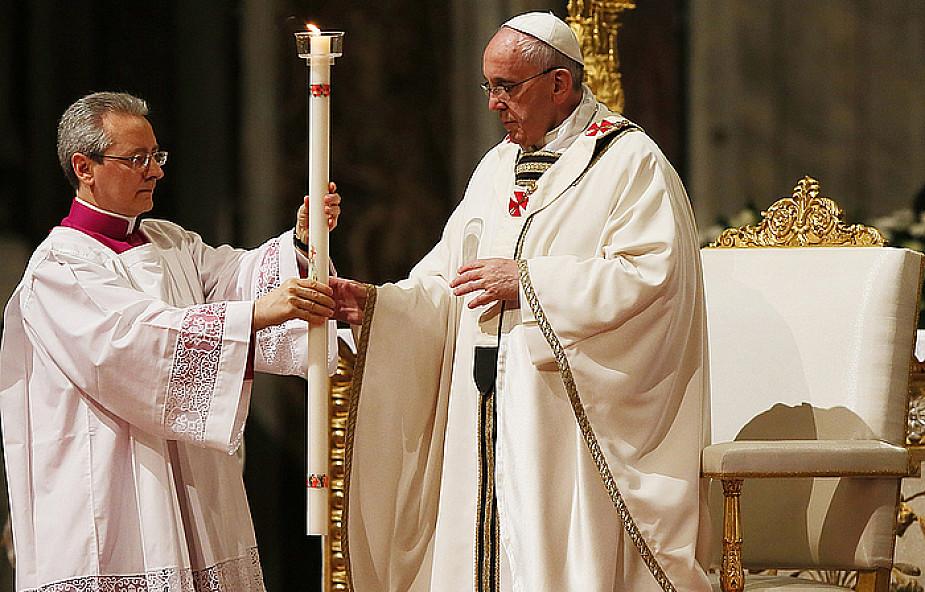 Czy papież Franciszek zmieni liturgię?