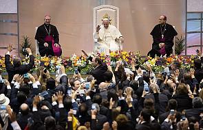 Meksyk: Franciszek przypomniał o św. Janie Pawle II