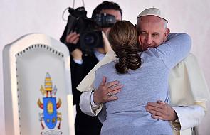 Papież w Ciudad Juárez: więzienia są oznaką tego, jacy jesteśmy jako społeczeństwo