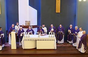 Licheń: trwają rekolekcje biskupów z Azji