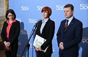 W całej Polsce szkolenia ws. programu 500 plus