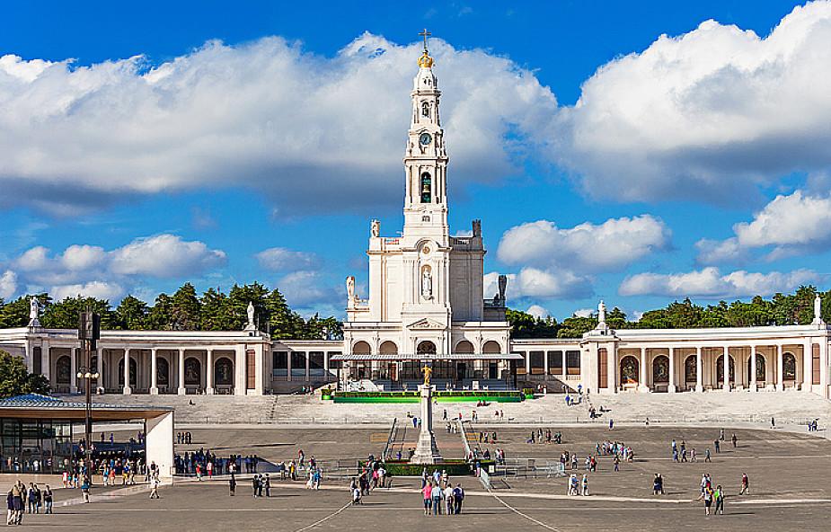 Portugalia: bazylika w Fatimie ponownie otwarta