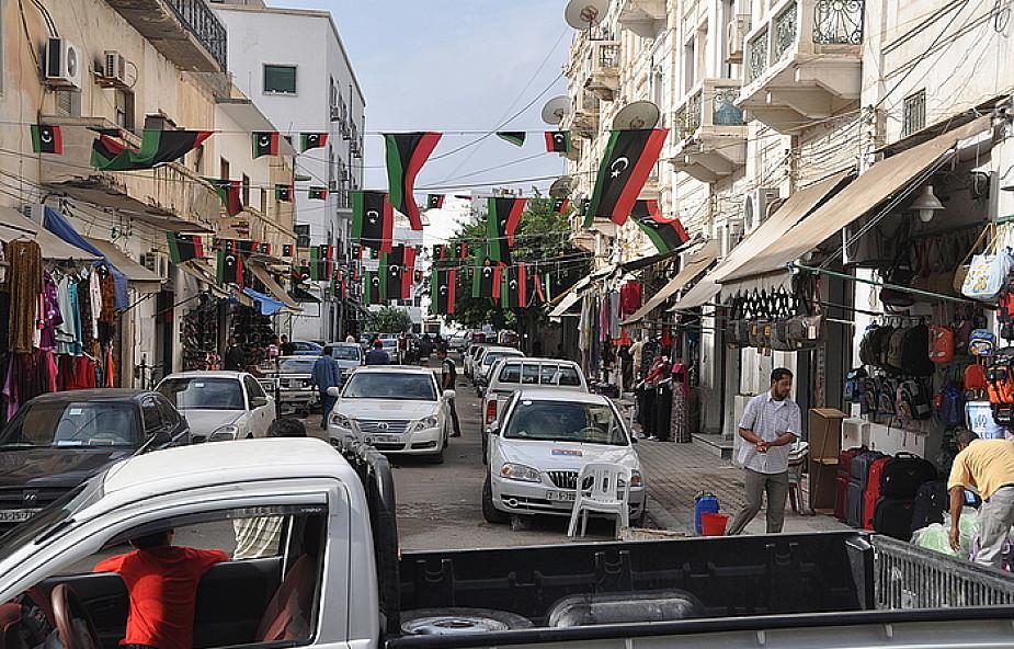 Kerry: Libia wkrótce będzie miała rząd